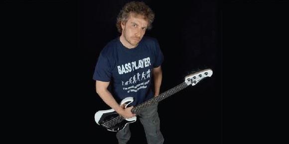 Alberto Rigoni Progressive Metal tra fusioni e virtuosismi