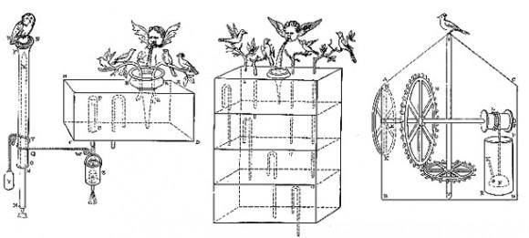 Archita e il primo drone della storia