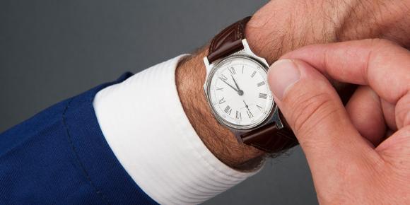 Cinque metodi sicuri per fallire un colloquio di lavoro (3)