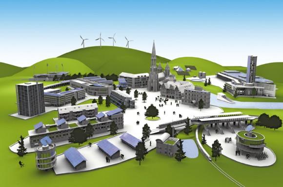 Come dovrebbe essere una Smart City (2)