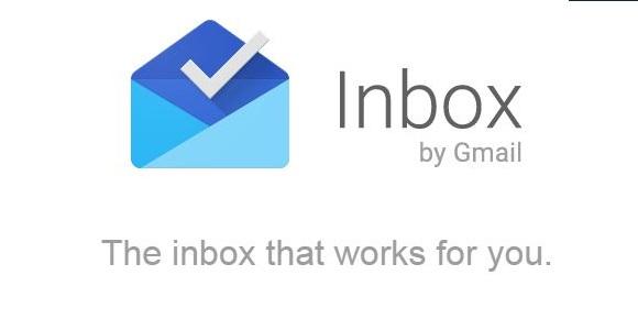 Google Inbox la soluzione mail veloce 1