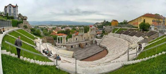 Plovdiv e Matera 2019, Capitali europee della Cultura [CASE STUDY] (5)