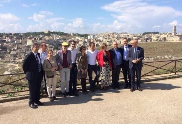 Plovdiv e Matera 2019, Capitali europee della Cultura [CASE STUDY]
