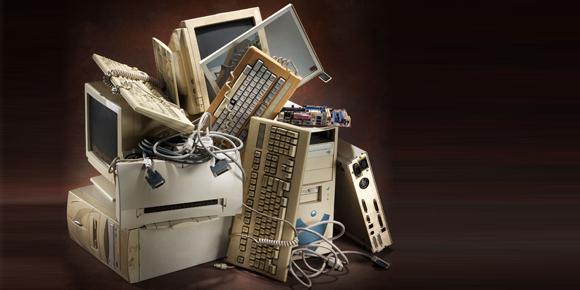 Rifiuti elettronici, in crescita la raccolta (4)