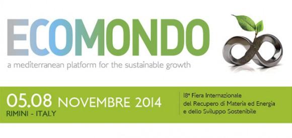 nuova edizione di Ecomondo 2014
