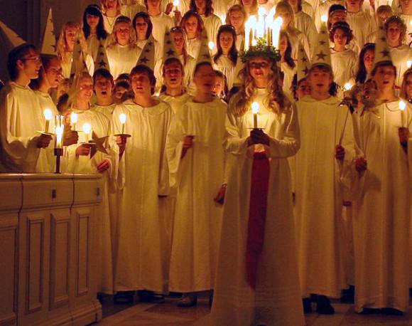 Dal Black Friday a Santa Lucia, tutte le feste che annunciano il Natale (3)