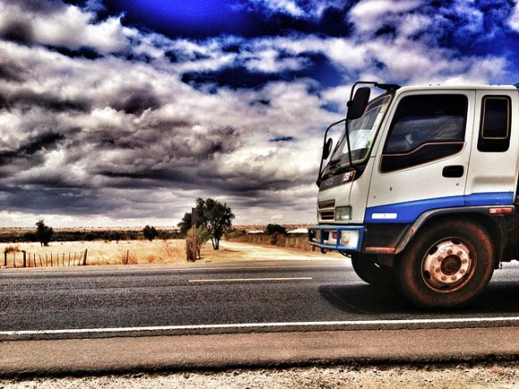 Il Van Sharing e il maledetto ultimo miglio (2)