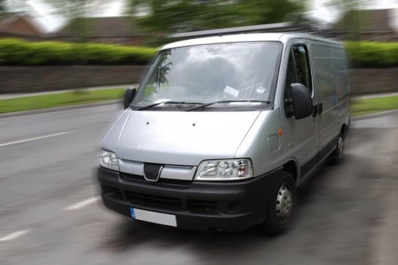 Il Van Sharing e il maledetto ultimo miglio (3)