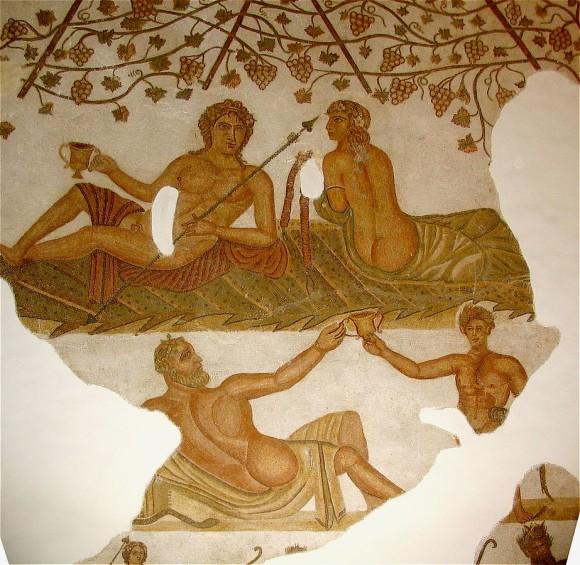 L'archeologia diventa moderna con il progetto ARIADNE