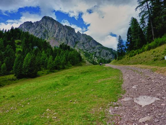 Trekking tutti i benefici di esplorare la natura