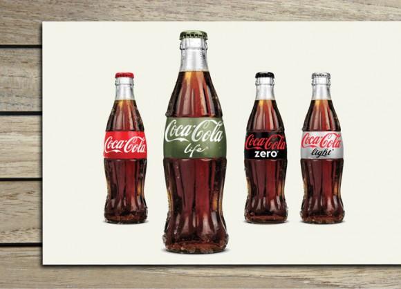 Verde Coca Cola arriva Life, la versione salutista (3)