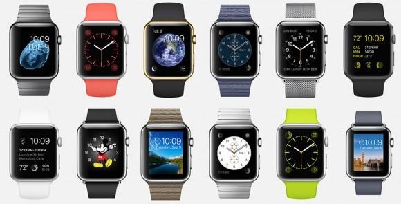 Apple Watch uscirà nel 2015