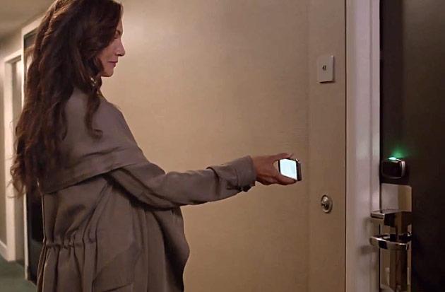 Starwood, la catena alberghiera dove le porte si aprono con lo smartphone