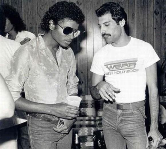 o-Per sempre Queen, per sempre Freddie -facebook