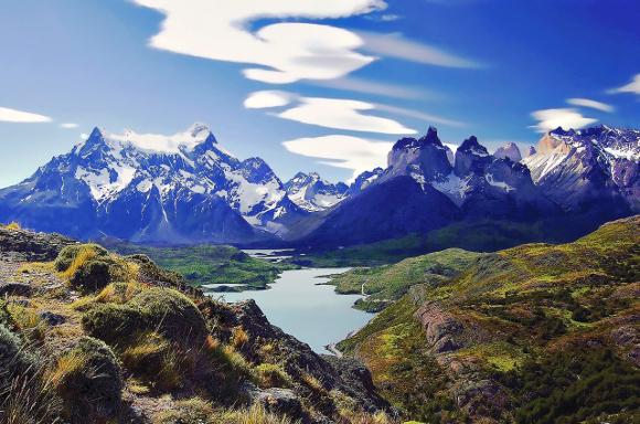Torres del Paine (Patagonia)