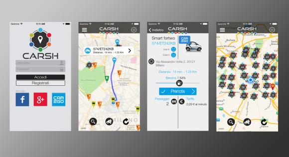 App e car sharing per muoversi in modo sostenibile (2)
