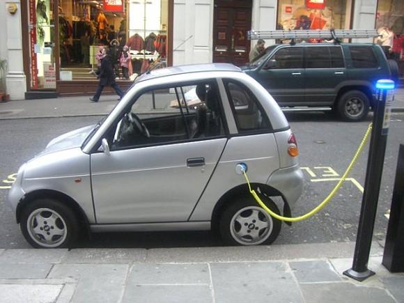Auto elettrica, buone pratiche nel mondo