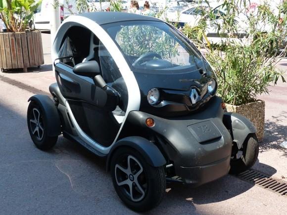 Auto elettrica, buone pratiche nel mondo (4)