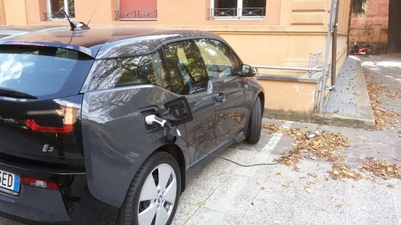 Auto elettrica, buone pratiche nel mondo (6)