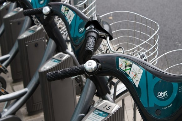Bike sharing low cost e high tech, il sogno possibile (2)