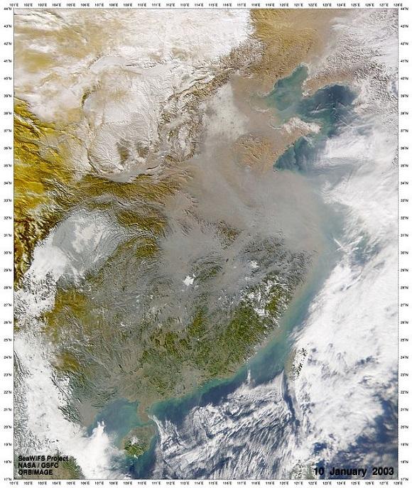 Cambiamento climatico: come rallentarlo?