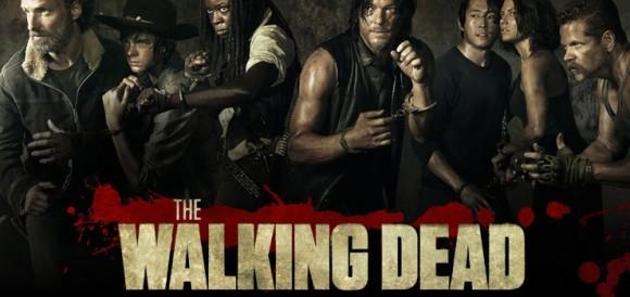 serie tv zombie