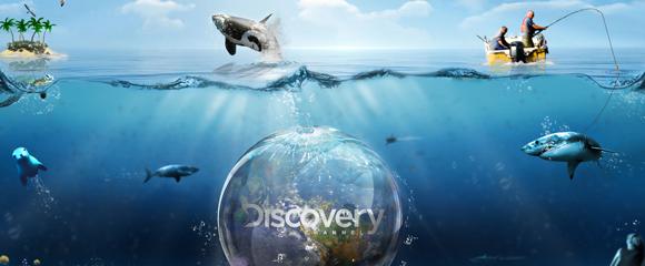 Discovery Channel e il target di genere di Dmax e Real Time  (4)