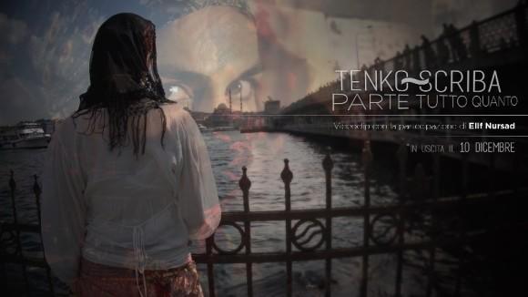 La protesta turca di Elif Nursad nel rap di Tenko e Scriba
