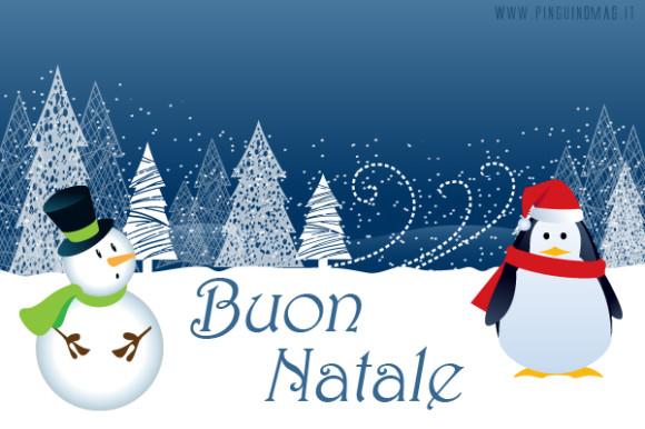 Natale su whatsapp le immagini da inviare per i tuoi for Immagini cartoline di natale