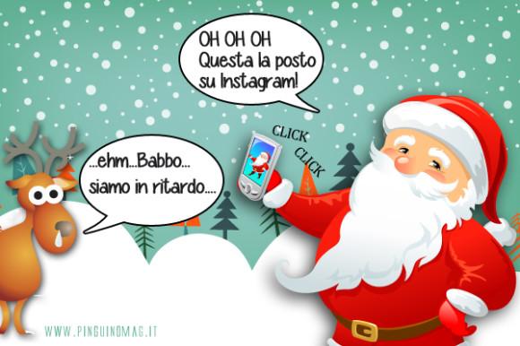 Natale su Whatsapp, le immagini da inviare per i tuoi auguri (4)
