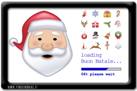 Natale su Whatsapp, le immagini da inviare per i tuoi auguri (6)