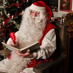 Quest'anno a Babbo Natale invio un Whatsapp