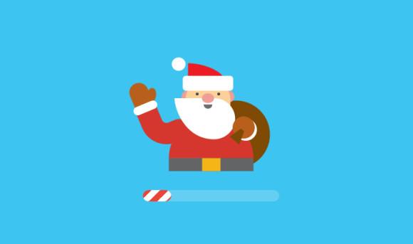 Ritorna anche quest'anno il Santa tracker di Google, per seguire Babbo Natale nei giorni delle feste