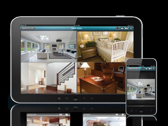 Smart Home, un'app per una casa al sicuro dai ladri