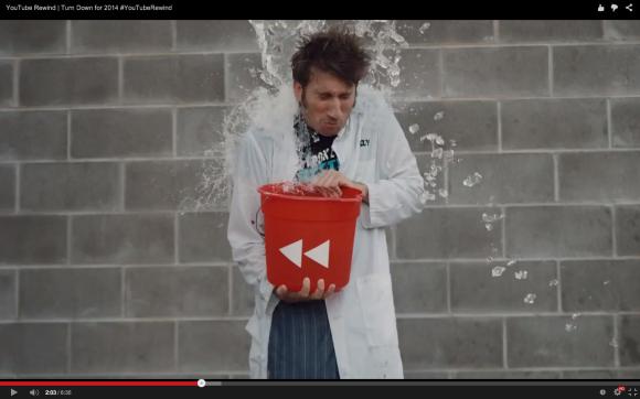 Youtube Rewind, ecco il nostro 2014 raccontato in video