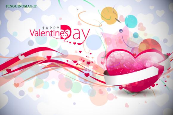 Auguri di San Valentino su Whatsapp, spiritosi e d'amore
