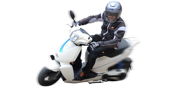 Moto elettrica, il tassello mancante della mobility evolution (2)