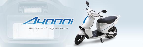 Moto elettrica, il tassello mancante della mobility evolution (3)