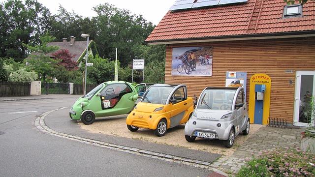 Stop agli ecoincentivi sull'auto elettrica