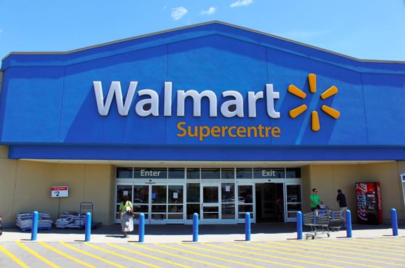 Grande catena di supermercati americana