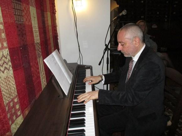 A Nacci al piano