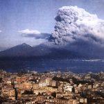 Rischio vulcanico in l'Italia, è il Vesuvio il vulcano più pericoloso