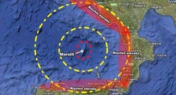 Immagine da http://www.ilmattino.it/MsgrNews/MED/20140114_c4_marsili-map.jpg