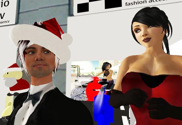 Second Life, il futuro di ieri che usiamo oggi (1)