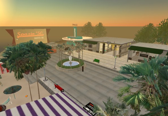 Second Life, il futuro di ieri che usiamo oggi (2)