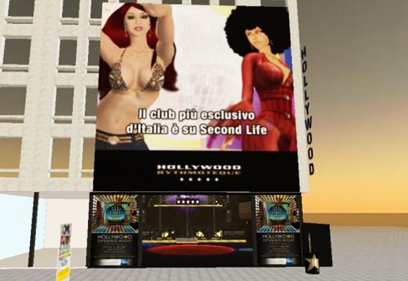 Second Life, il futuro di ieri che usiamo oggi (3)