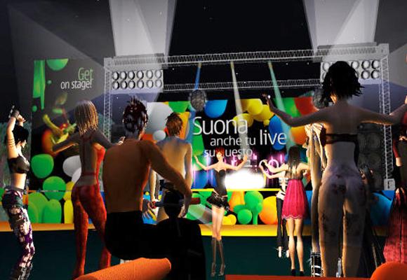 Second Life, il futuro di ieri che usiamo oggi (4)