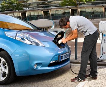Stato dell'arte e prospettive dell'auto elettrica in Italia