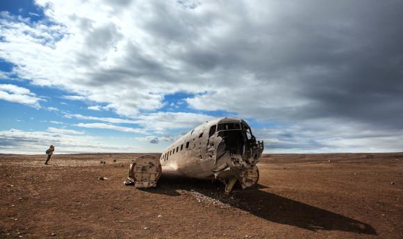 Viaggi che cambiano la vita, Islanda