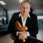L'ultimo album di Mark Knopfler: Tracker, dall'ex solista dei Dire Straits
